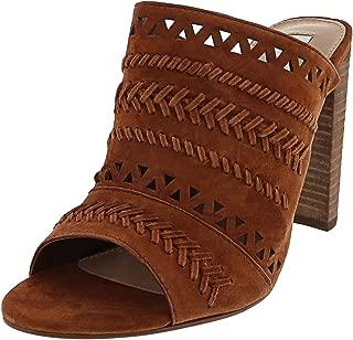 Women's Carolina Suede Heel