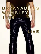 Bryan Adams - Wembley Live '86