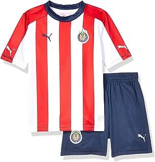 chivas replica jersey