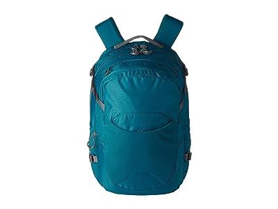 Osprey Nova (Ethel Blue) Backpack Bags