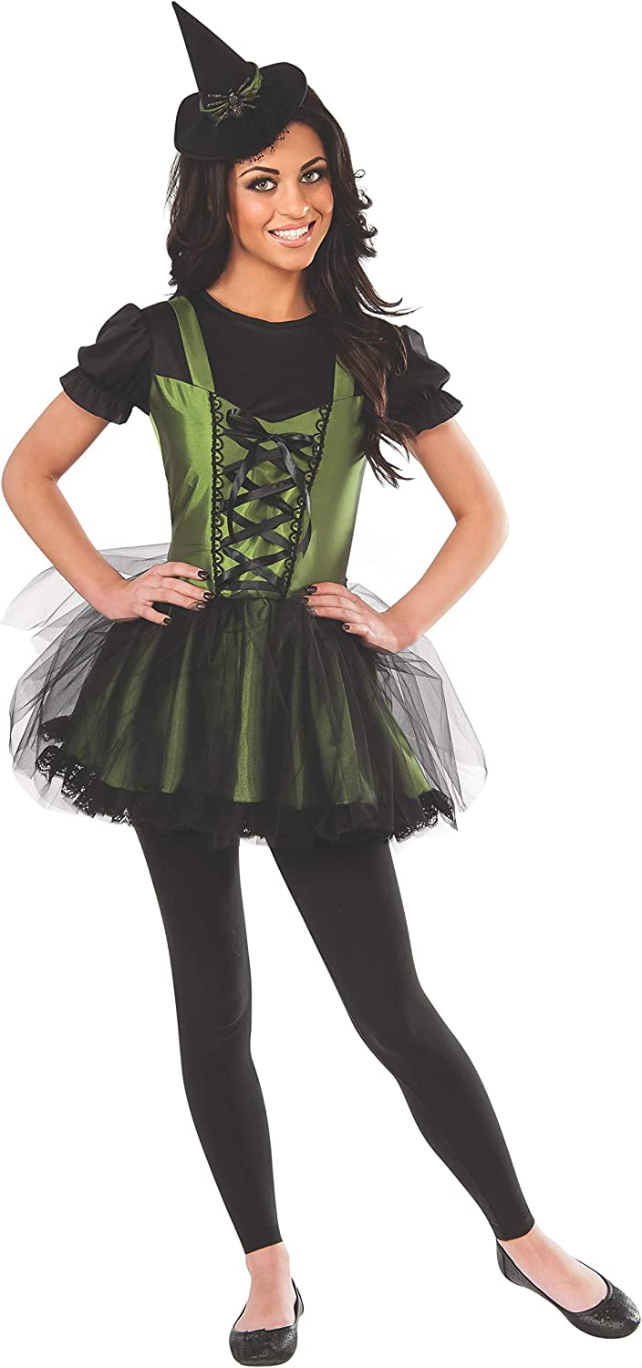 Wicked Costumes Adulte Crazy Carotte Costume