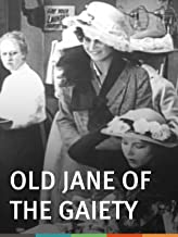 Old Jane of the Gaiety