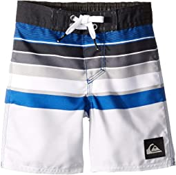"Everyday Swell Vision 14"" Boardshorts (Toddler/Little Kids)"