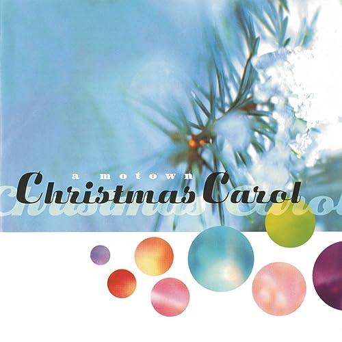 A Motown Christmas Carol