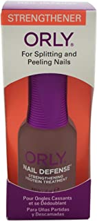 Orly Nail Defense, 0.6 Ounce