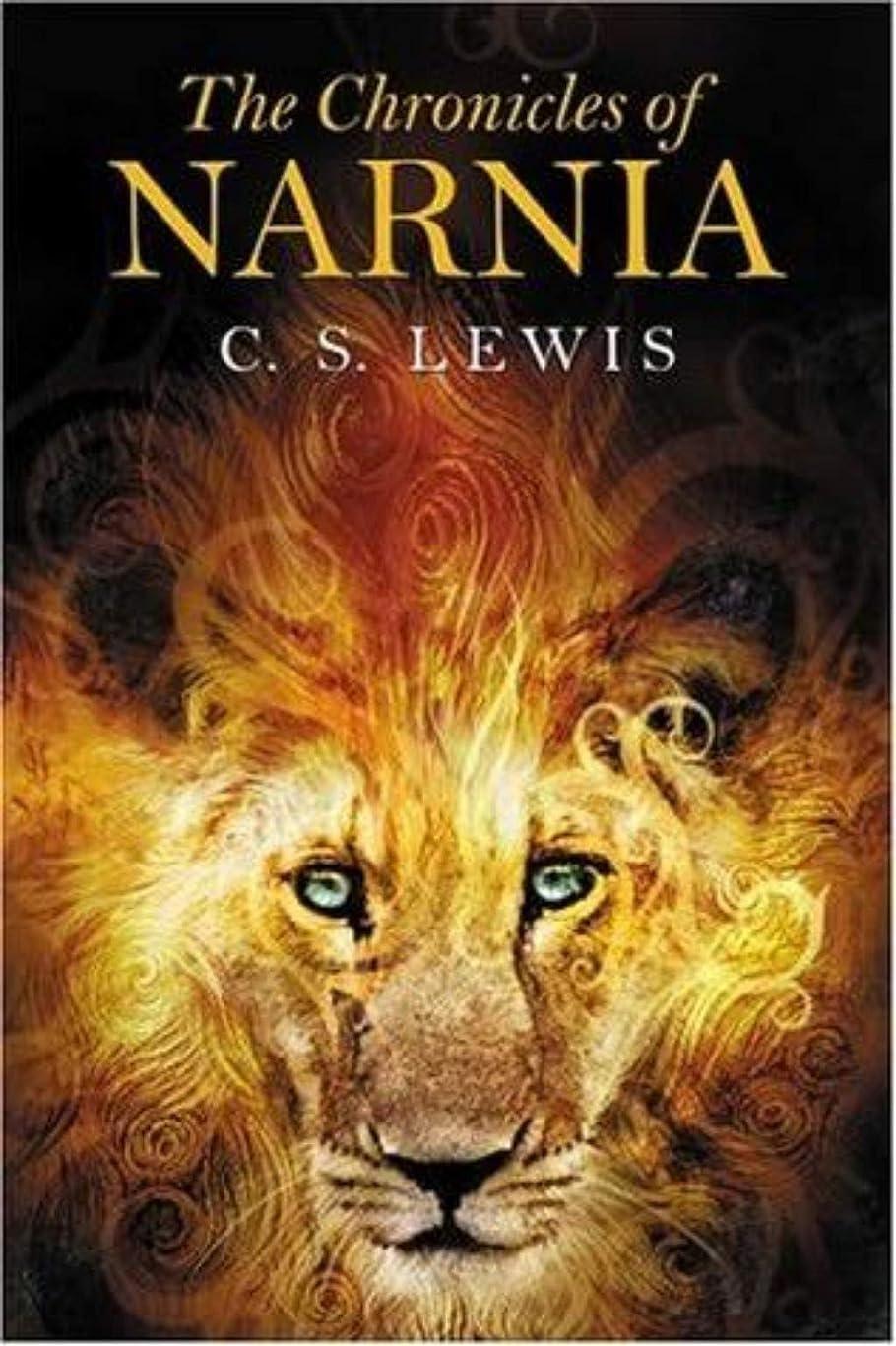 詐欺不承認いつかThe Chronicles of Narnia (The Chronicles of Narnia 1–7) (English Edition)