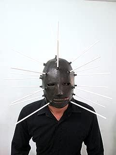 Slipknot Craig Jones Halloween Mask Prop