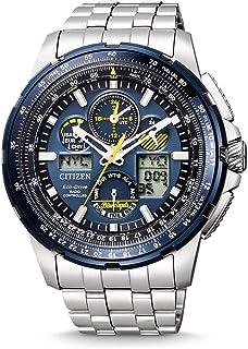 Citizen - Reloj de Pulsera para Hombre Citizen JY8058 50L