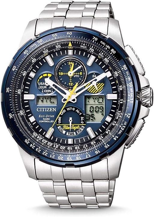 Orologio citizen watch orologio da uomo jy8058 – 50l JY8058-50L