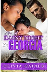 On A Rainy Night in Georgia (Modern Mail Order Brides Book 5) Kindle Edition
