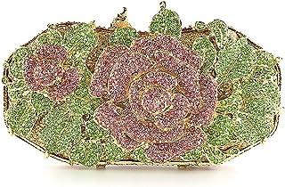 Amazon.es: flores - 50 - 100 EUR / Carteras de mano y ...