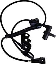 PT Auto Warehouse ABS742 - ABS Sensor - Passenger Side Front