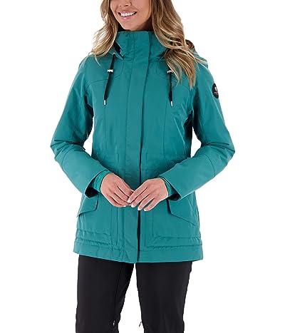 Obermeyer Liberta Jacket (Aquarius) Women