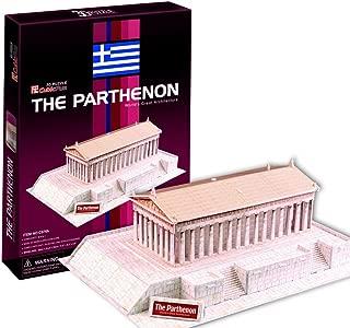 Best parthenon scale model Reviews