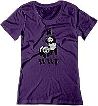 wwf panda chair