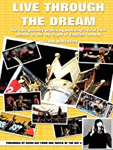 Live Through the Dream: The epic journey depicting Hull City's first ever season in the top flight of English football