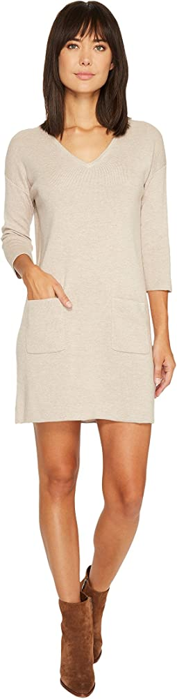 Lilla P - Sweater Dress