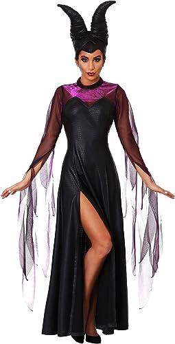 70% de descuento Wohombres Plus Talla Malicious Malicious Malicious Queen Fancy Dress Costume 2X  compra en línea hoy