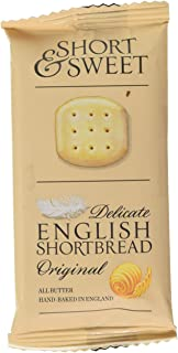 Artisan Biscuits Short and Sweet Original Twin Pack, 25 g