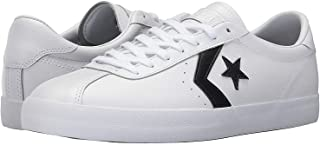 Unisex Breakpoint Oxford, Optical White, 6.5