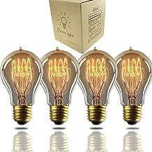 Best 60 watt amber light bulbs Reviews