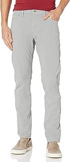 Men's Slim Fit Ultimate Jean Cut Pants