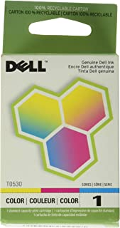 Genuine Dell Series 1 T0530/FN178 Color Ink Cartridge (#310-4143)