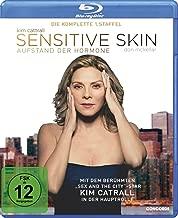 Sensitive Skin Complete Season 1  Sensitive Skin - Complete Season One 6 Episodes Reg.A/B/C Germany