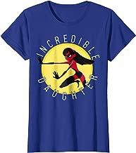 Disney Pixar Violet Incredibles Daughter Graphic T-Shirt