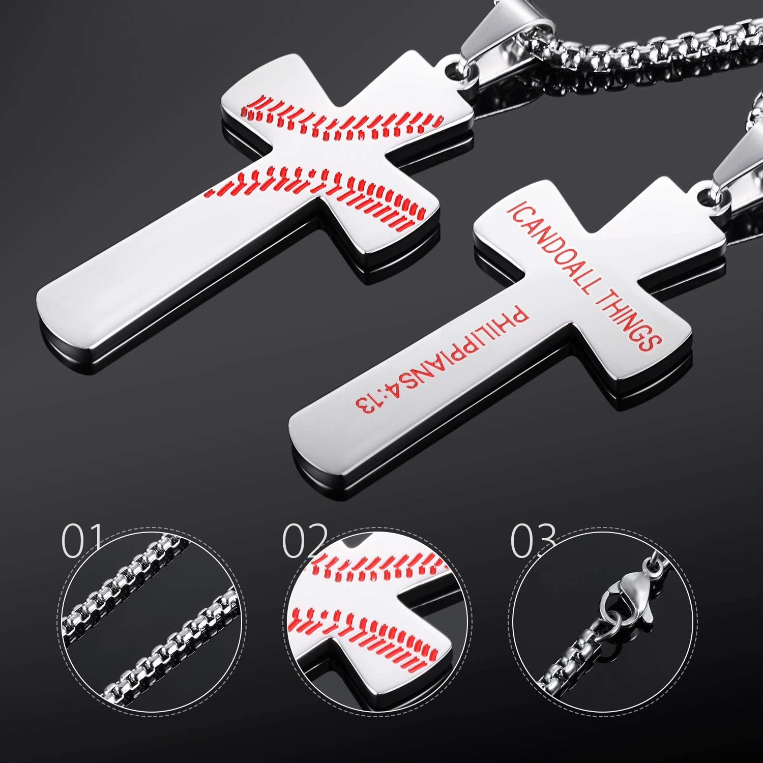 Baseball Style Stocking Stuffers for Kids Goodie Bag Fillers 3 ...