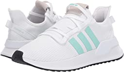Footwear White/Clear Mint/Core Black