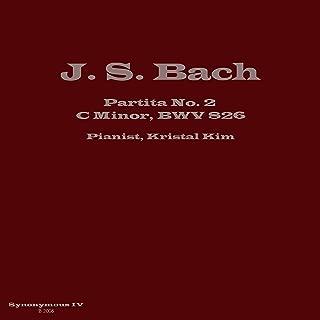 J. S. Bach Partita No. 2 in C Minor