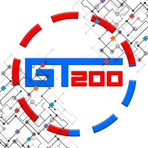Gaber Tech 200
