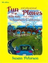 Fun & Educational Places to Go With Kids Southern California, 11th