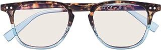Ladies Computer Glasses,Stylish Computer Eyeglasses for Women Reading TV Phone