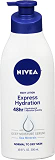 Nivea Express Hydration Body Lotion for Normal to Dry Skin
