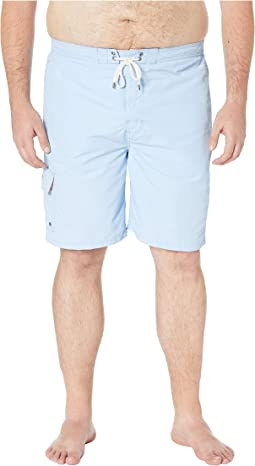 Big and Tall Nylon Kailua Swim Trunks