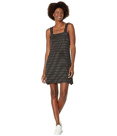 1.STATE Ruffle Strap Cami Dress