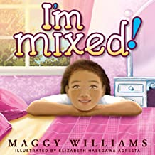 books about being mixed race