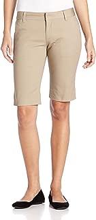 Uniforms Juniors 13 Inch Bermuda Short