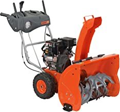 YARDMAX YB6770 Two-Stage Snow Blower, LCT Engine, 7.0HP, 208cc, 26""