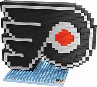 NHL Mini BRXLZ Logo Building Blocks
