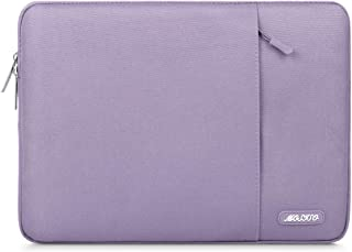MOSISO Laptop Sleeve Bag Compatible with 13-13.3 inch MacBook Pro, MacBook Air, Notebook..