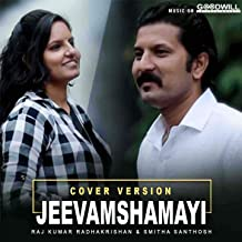 Jeevamshamayi (Cover Version)