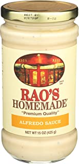 Rao's Homemade Alfredo Pasta Sauce 15 oz