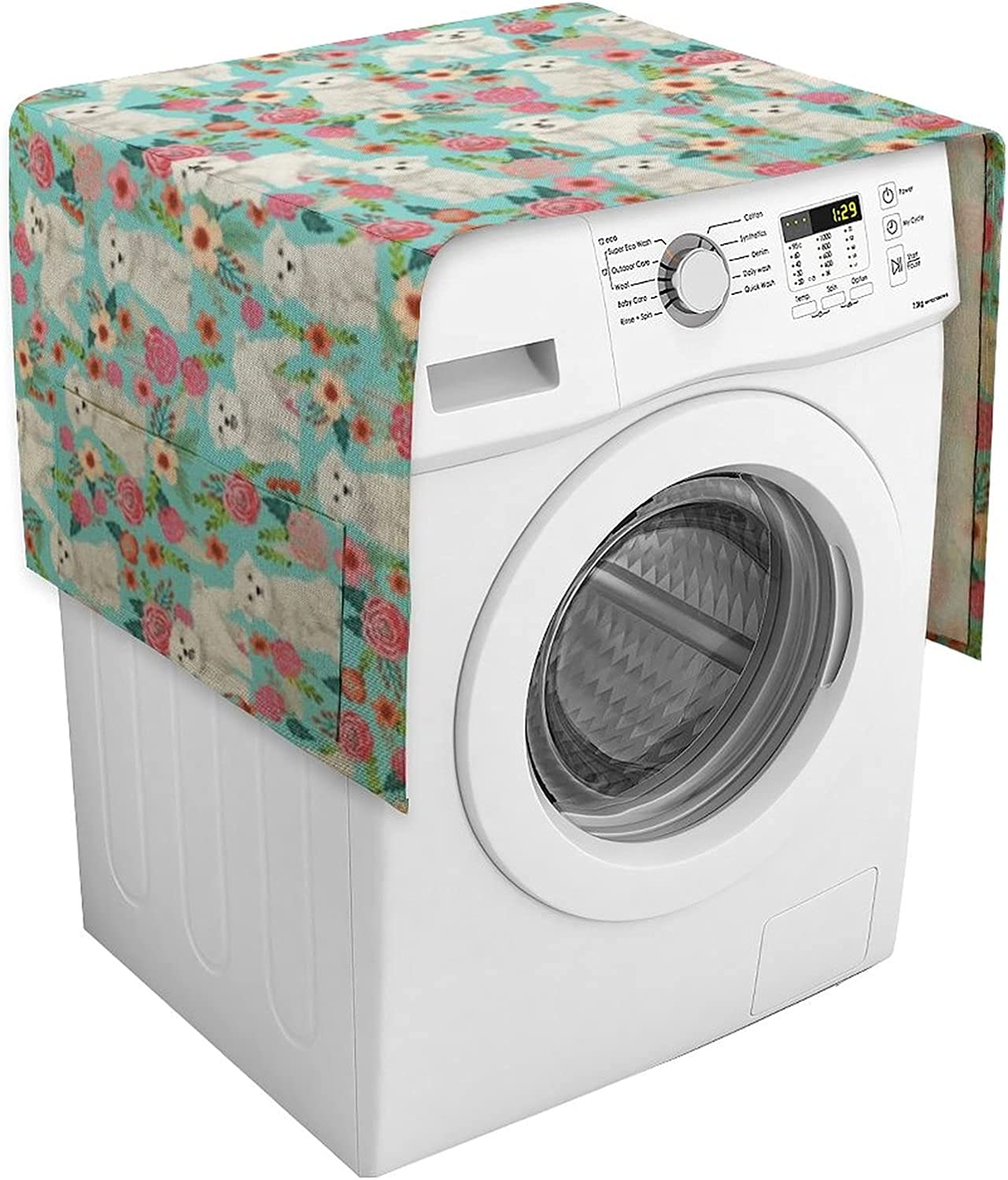 Multi-Purpose Washing Machine Covers Houston Mall Appliance Protector Washer Selling