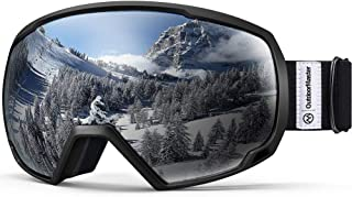 Best outdoor master ski goggles Reviews