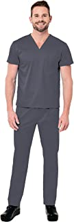 Elements Unisex Scrub Set EL9915 | Four Way Stretch | Perfect for Medical, Dental, Veterinary and O.R.
