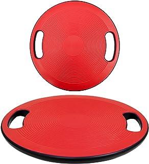 Eyepower Plataforma de Equilibrio 40cm Ejercicios aeróbicos de balanceo