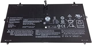 FLIW L13M4P71 Replacement Battery Compatible with Lenovo Yoga 3 Pro 1370 Series Batteries 7.6V 44Wh 5900mAh